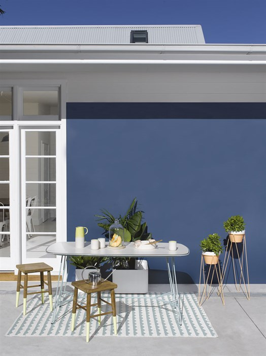 Colour Schemes Exterior Interior Scheme Ideas British Paints